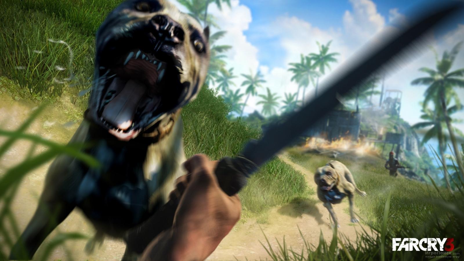 Смотреть как играют в far cry 3 с лололошкой прохождение на русском 18 фотография