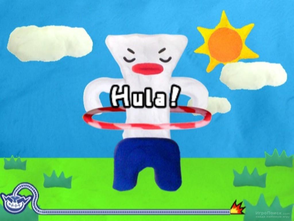Скриншот к игре WarioWare: Smooth Moves