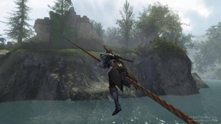 Скриншот к игре ArcheAge