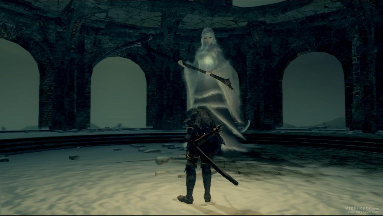 Скриншот к игре Dark Souls