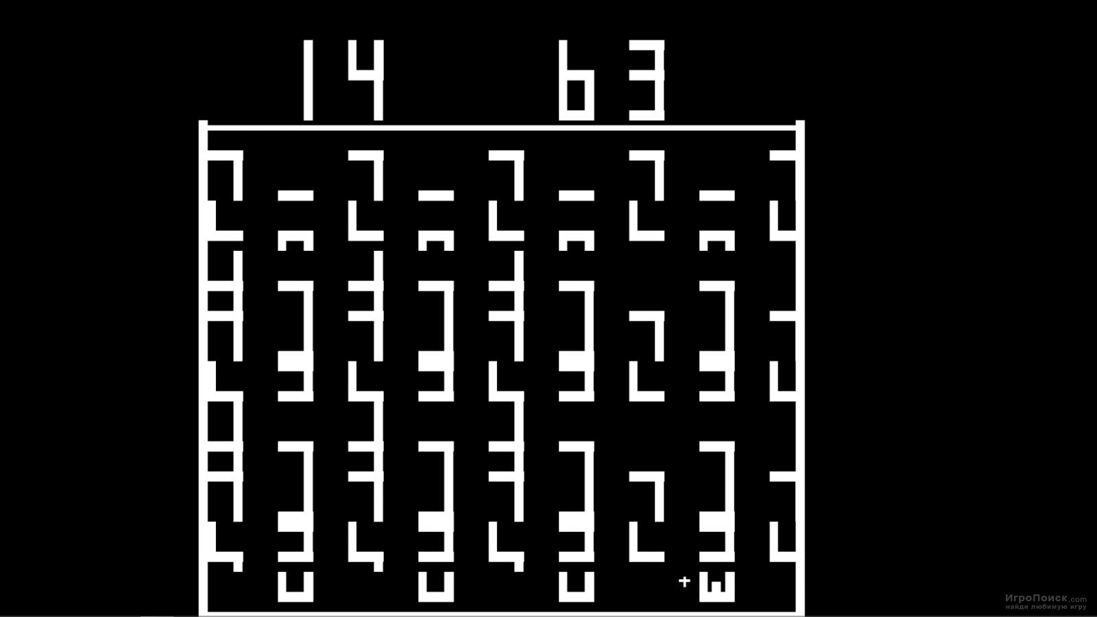 Скриншот к игре Gotcha!