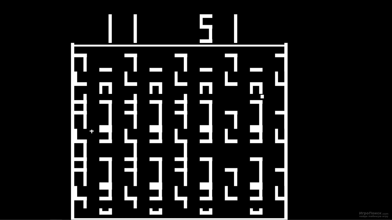 Скриншот к игре Gotcha