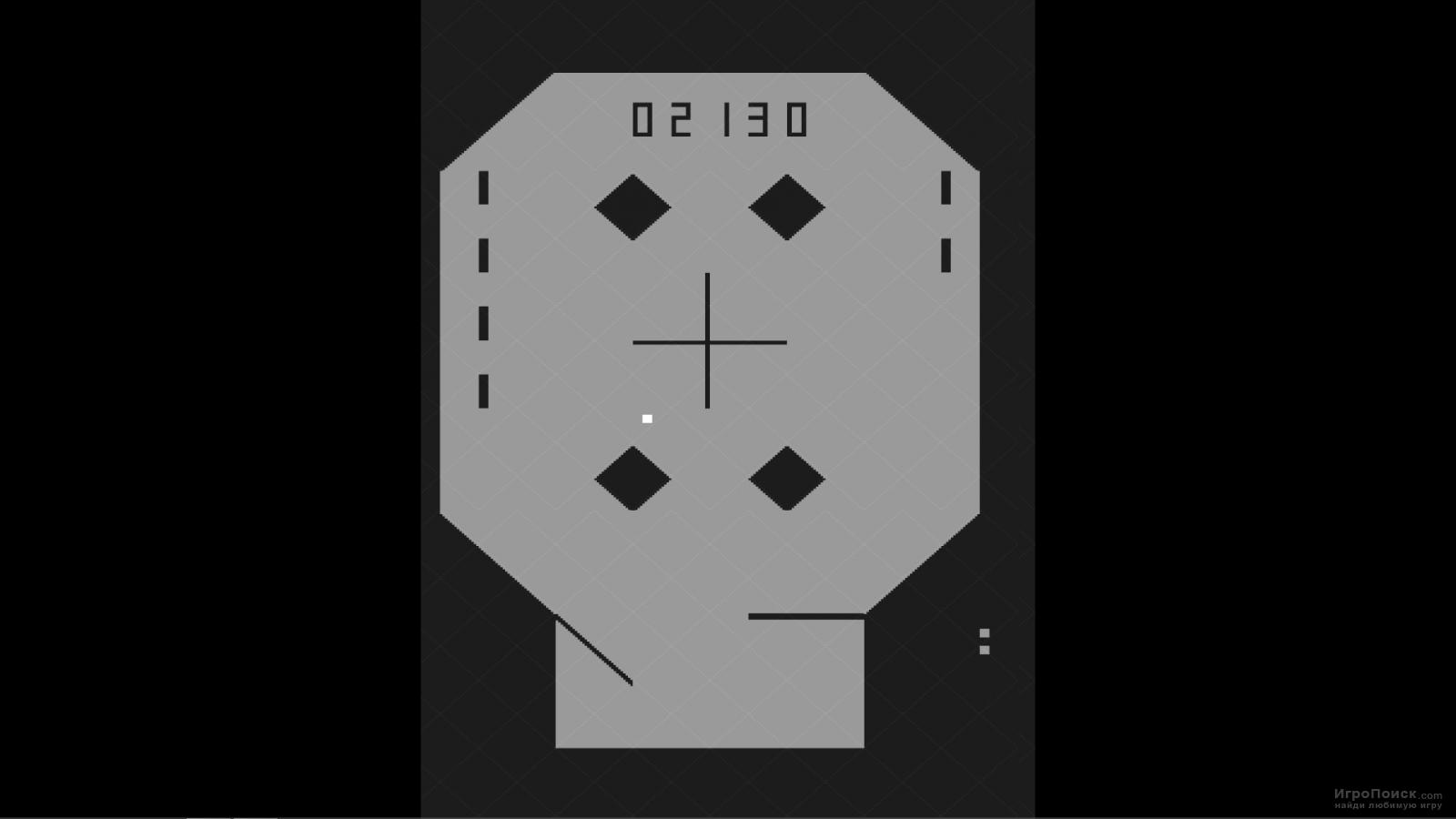 Скриншот к игре Pin Pong