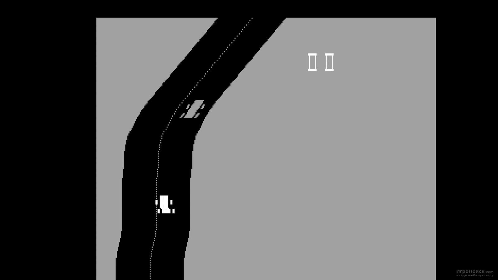 Скриншот к игре Hi-Way