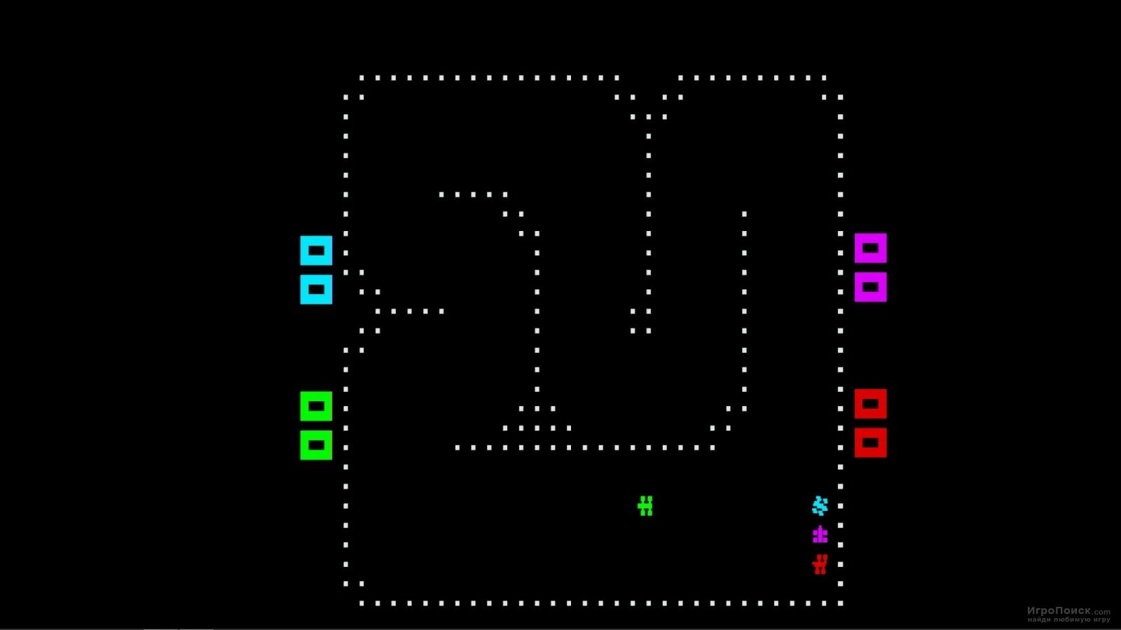 Скриншот к игре Indy 800