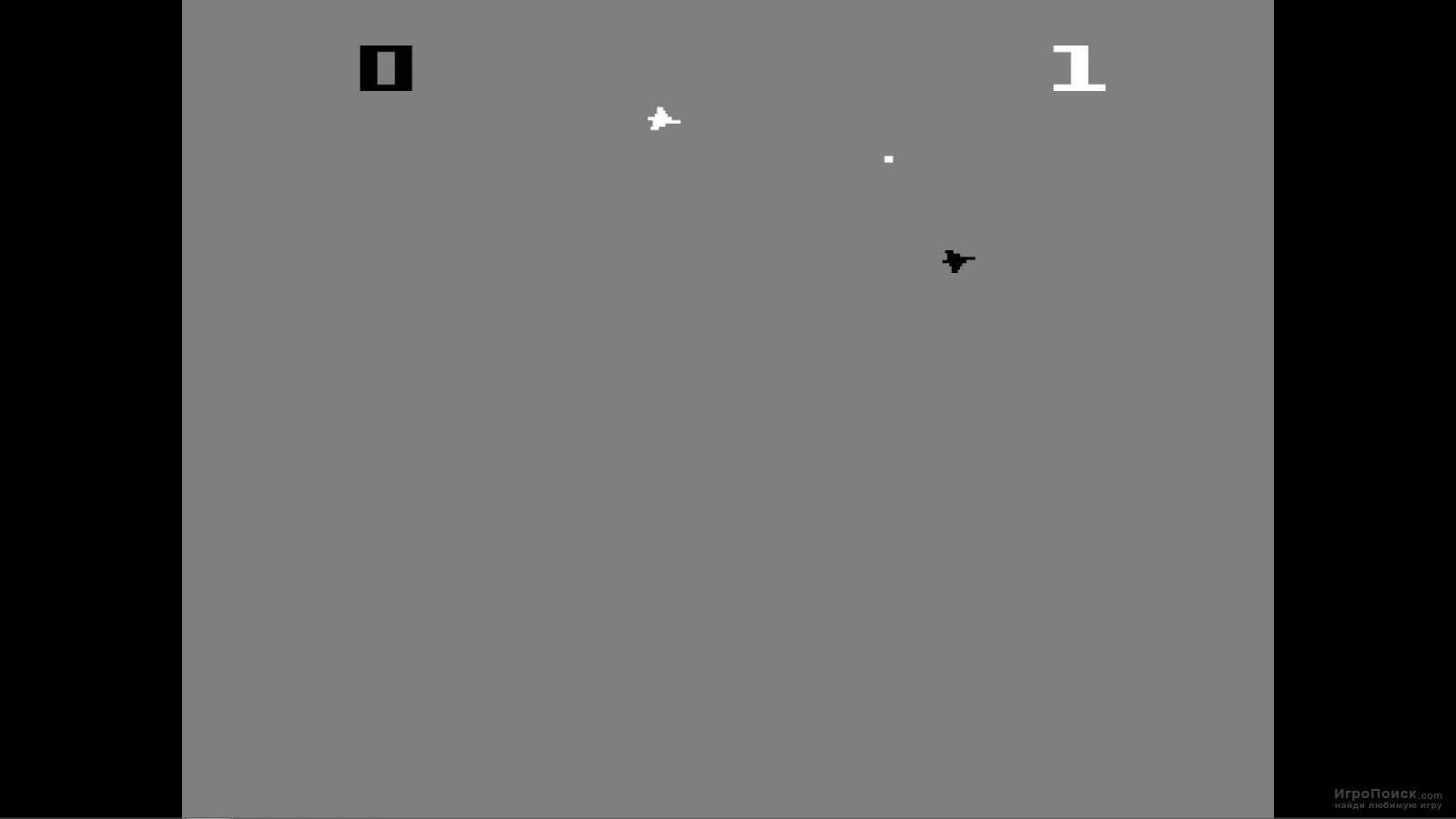 Скриншот к игре Jet Fighter
