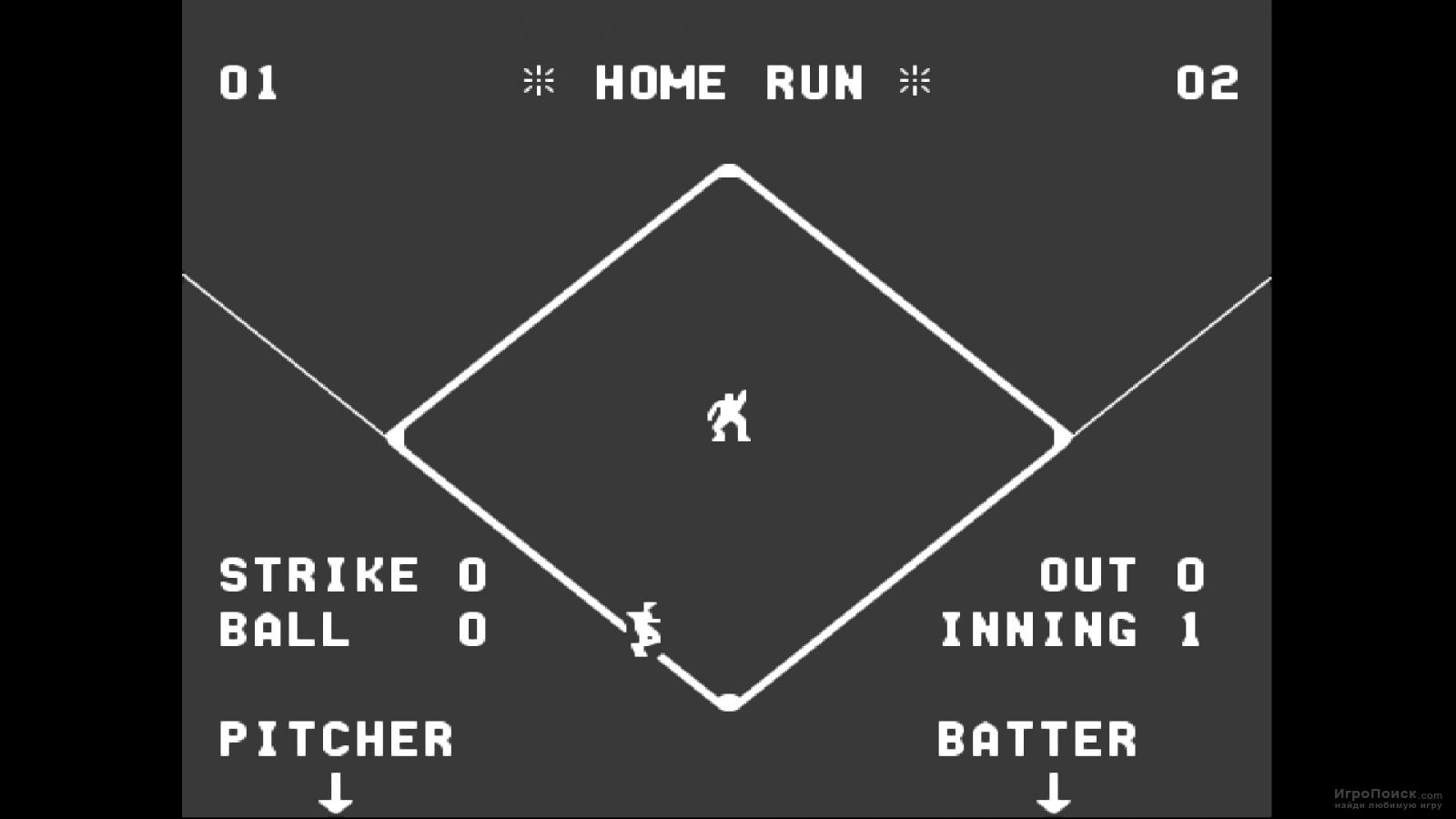 Скриншот к игре Flyball