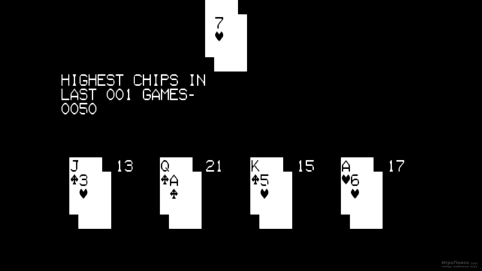 Скриншот к игре Hit Me