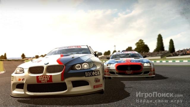 Скриншот к игре Superstars V8: Next Challenge