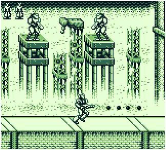 Скриншот к игре Operation C