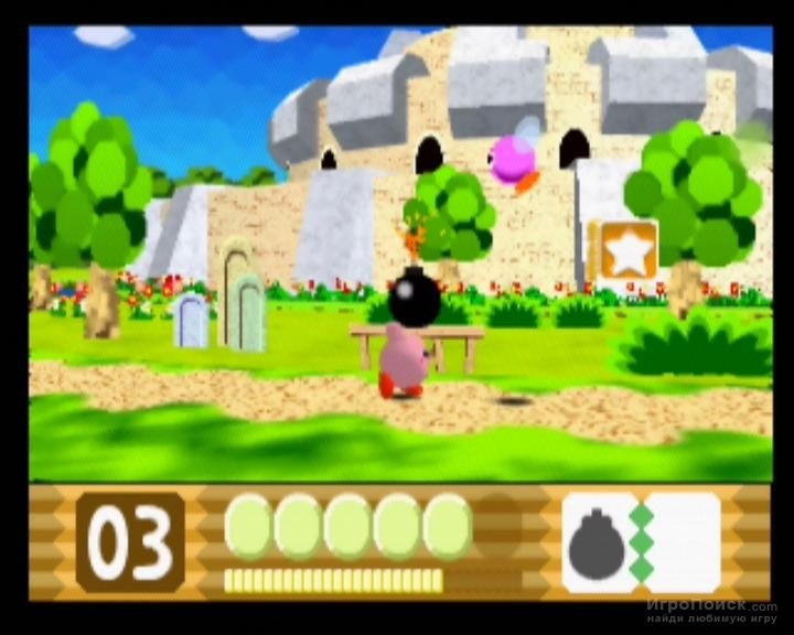 Kirby 64: The Crystal Shards MP3 - Download Kirby 64