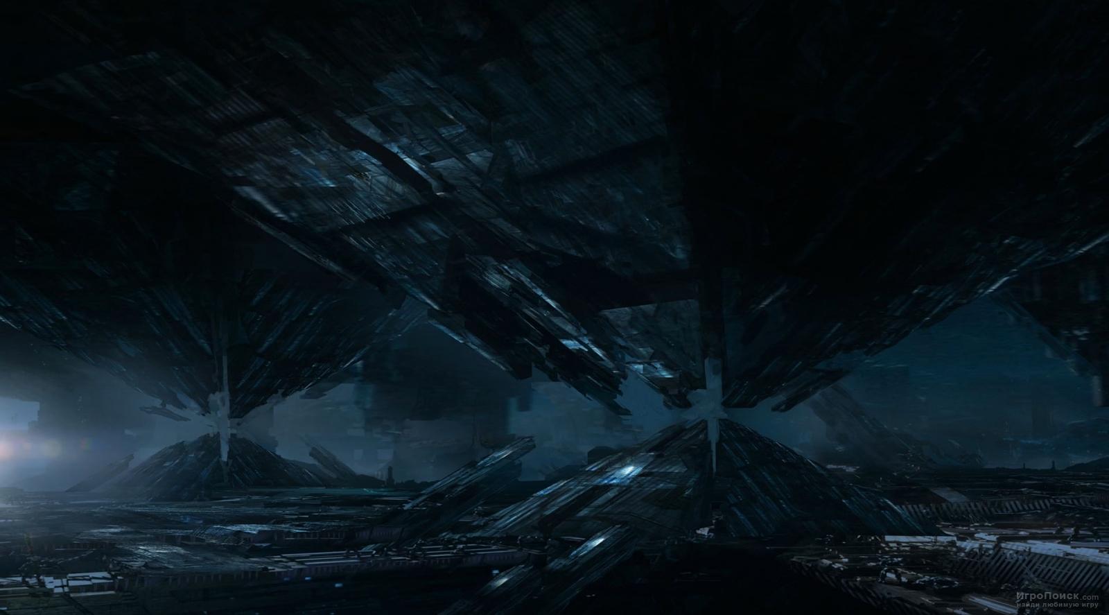 Скриншот к игре Mass Effect: Andromeda