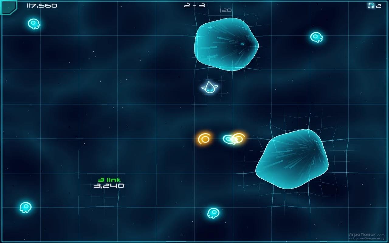 Скриншот к игре Spirit