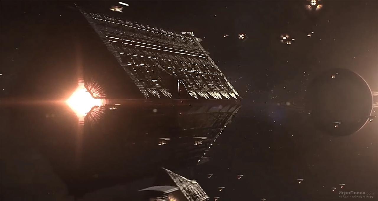 Скриншот к игре Destiny: The Taken King