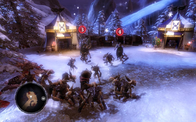 Скриншот к игре Overlord 2