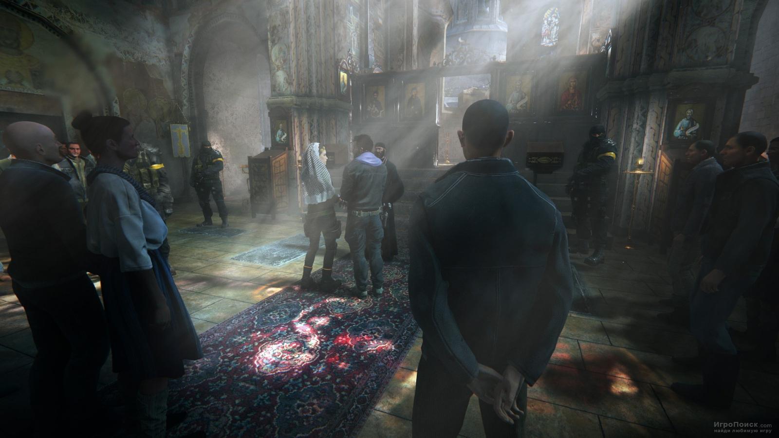 Скриншот к игре Sniper: Ghost Warrior 3
