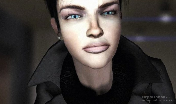 Скриншот к игре Still Life