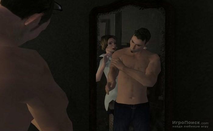 Скриншот к игре Post Mortem