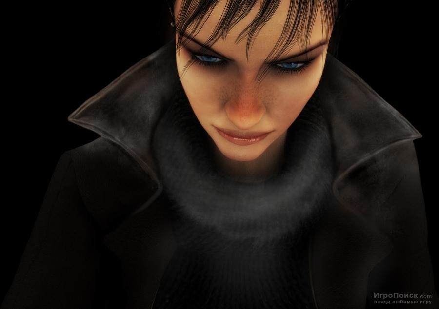Скриншот к игре Still Life 2