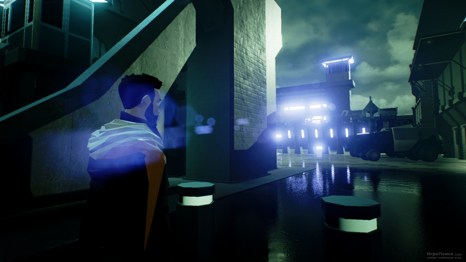 Скриншот к игре State of Mind