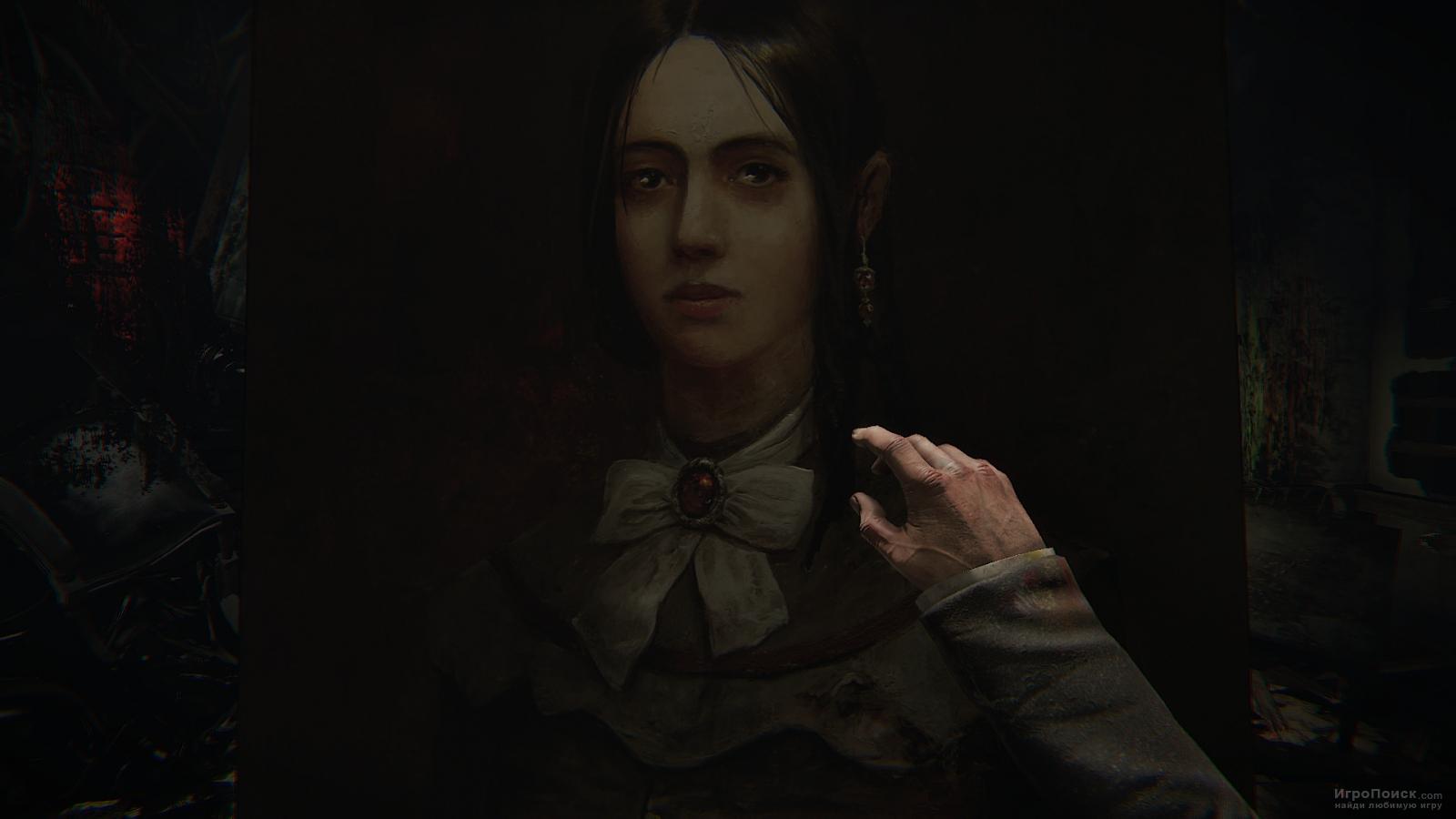Скриншот к игре Layers of Fear