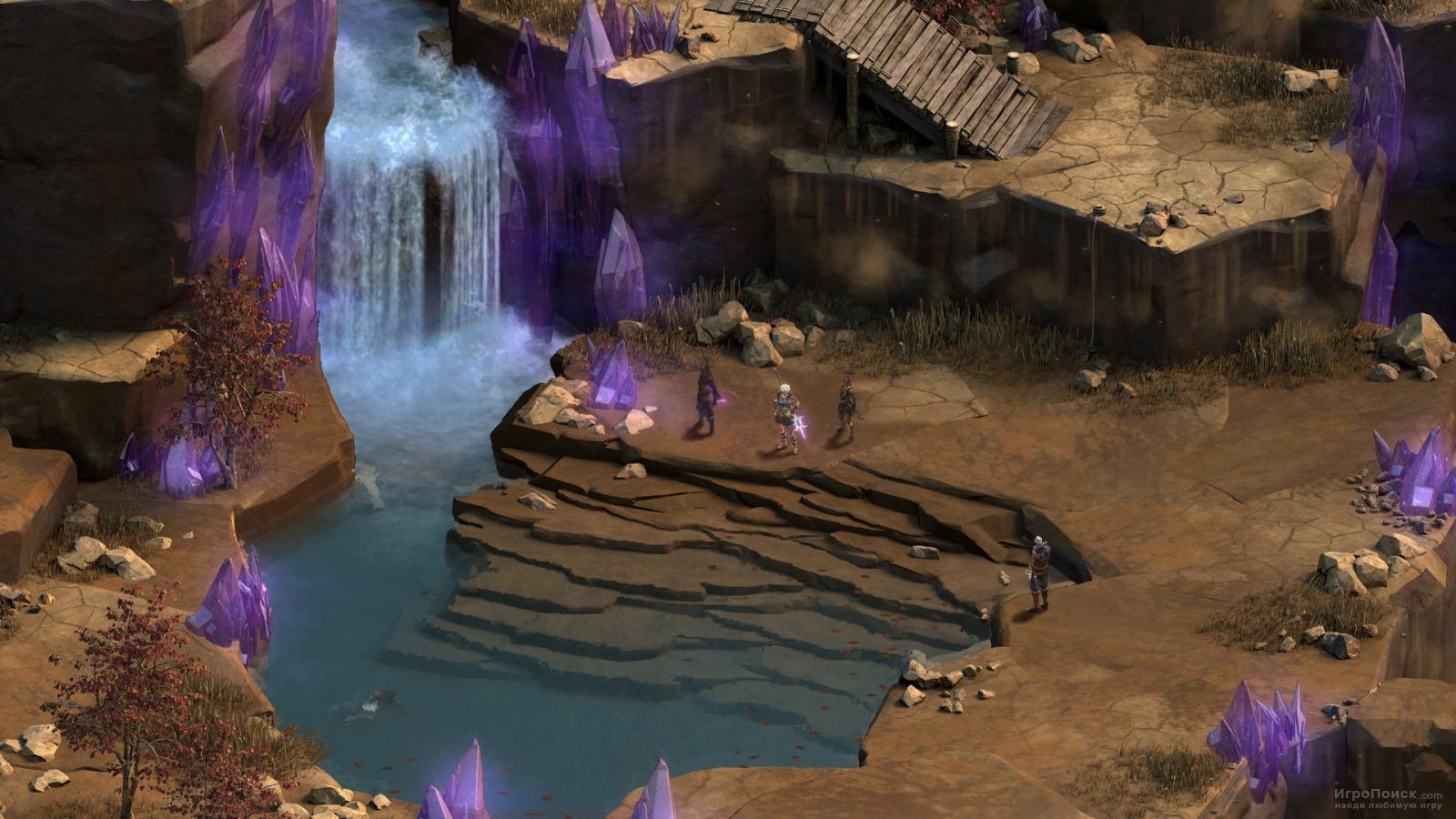 Скриншот к игре Tyranny
