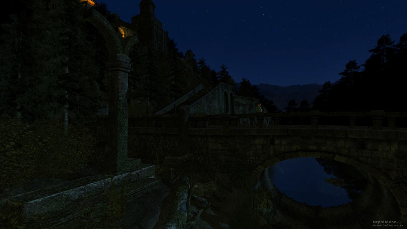Скриншот к игре Memento Mori