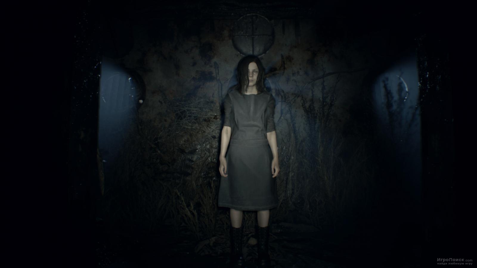 Скриншот к игре Resident Evil 7: Biohazard