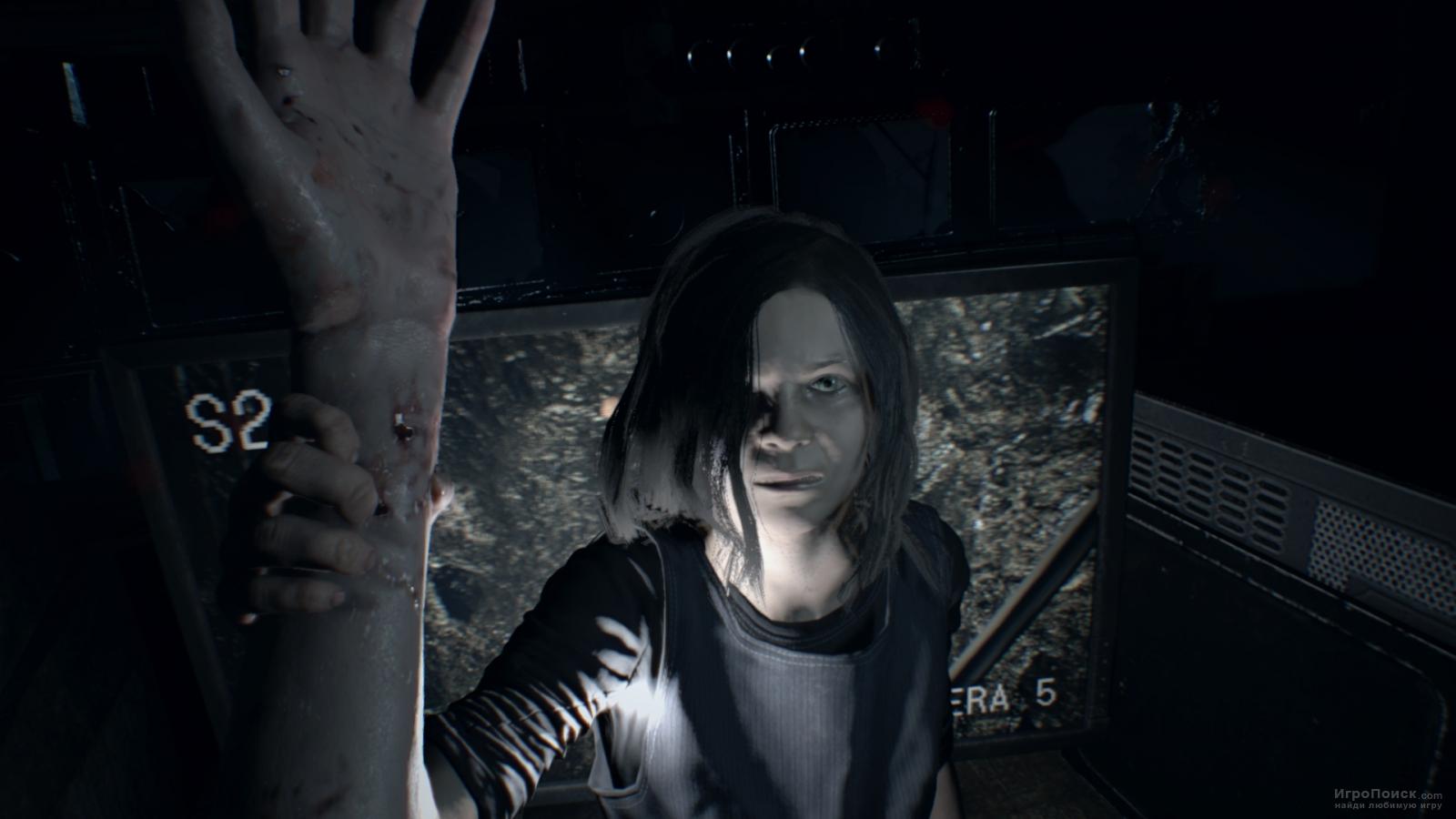 Скриншот к игре Resident Evil 7