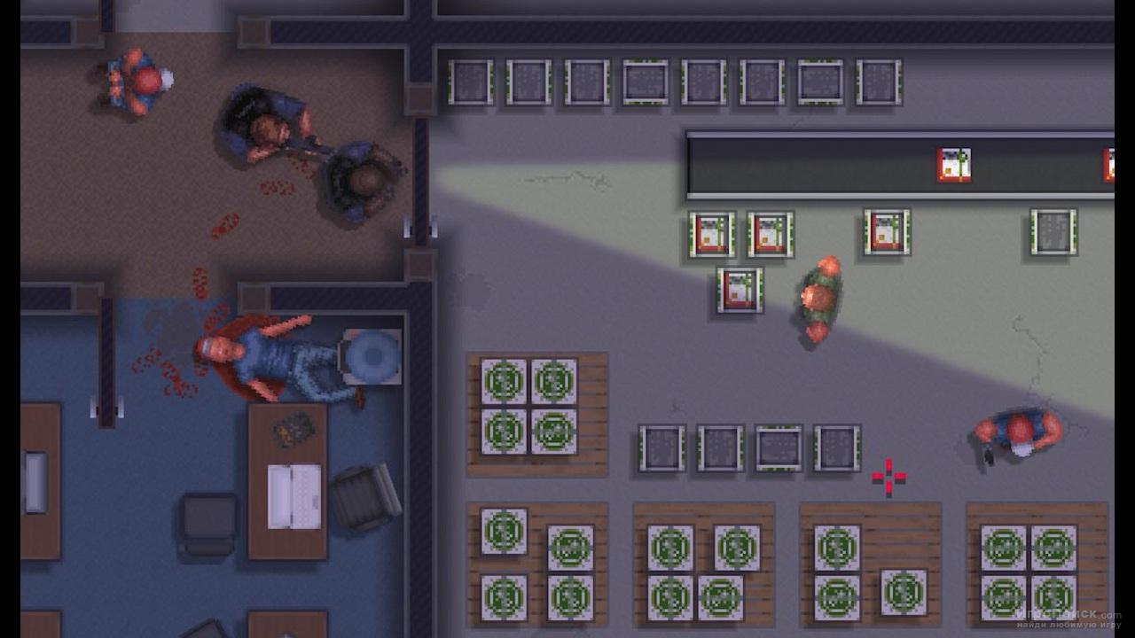 Скриншот к игре Police Stories