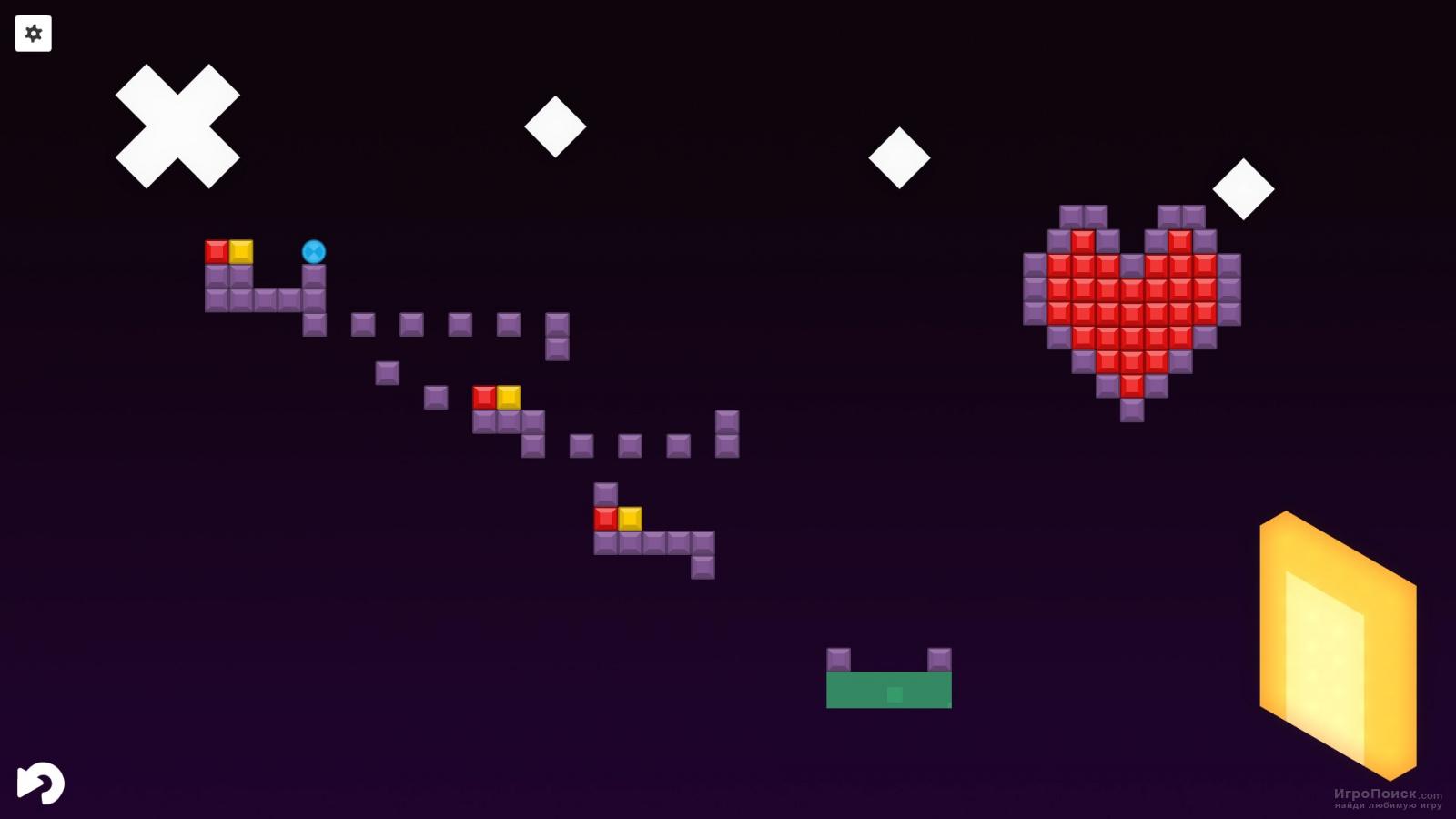 Скриншот к игре Zup! 2