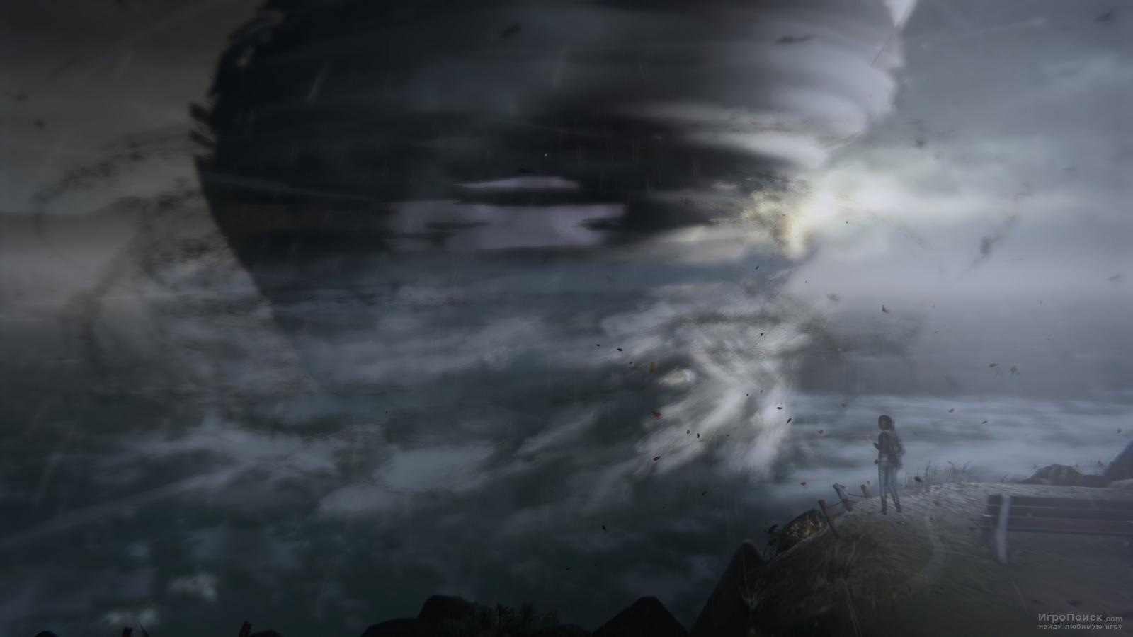 Скриншот к игре Life is Strange