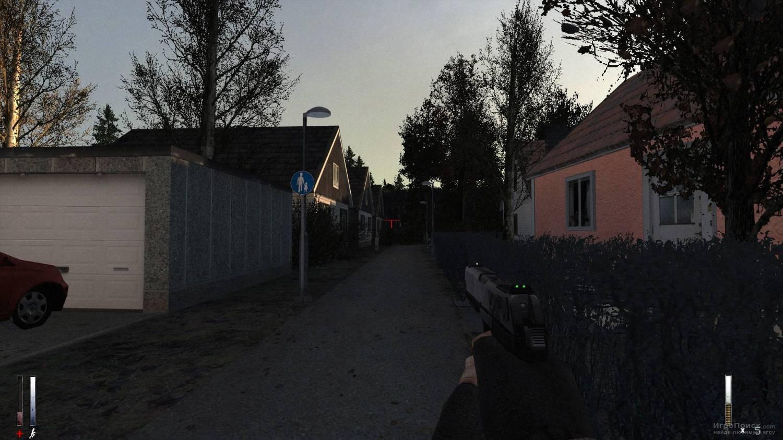 Скриншот к игре Cry of Fear