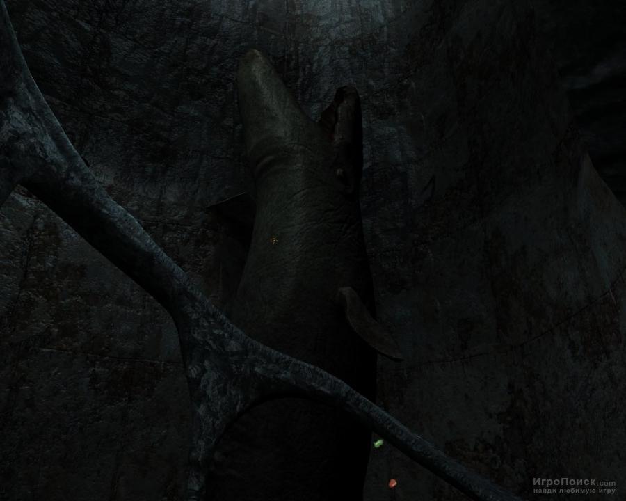 Скриншот к игре Tension