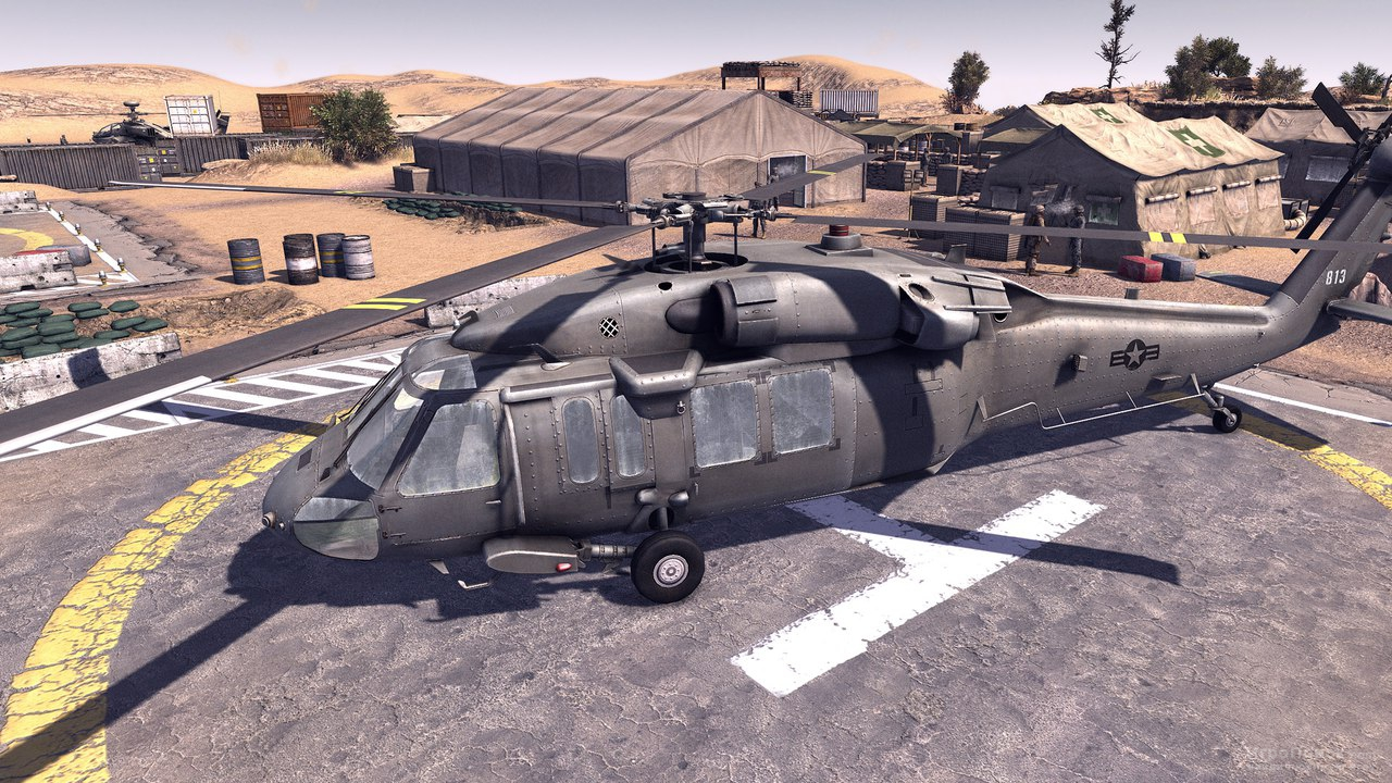 Скриншот к игре Call to Arms