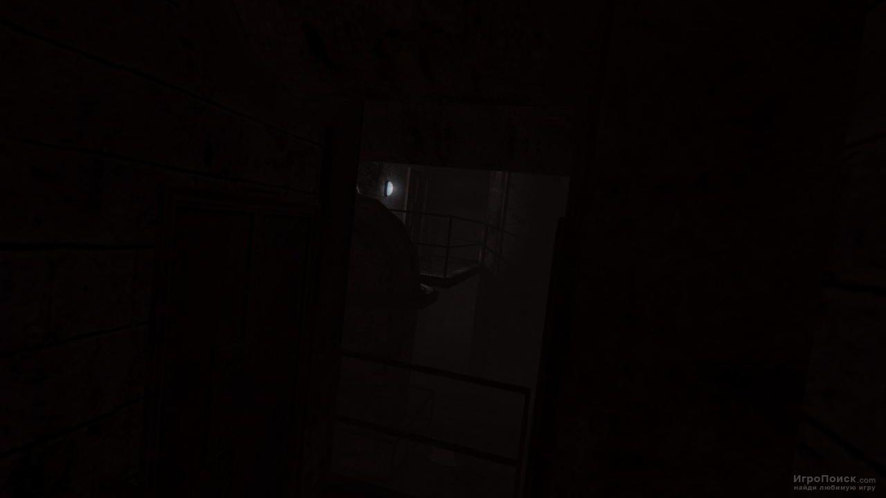 Скриншот к игре Penumbra: Requiem