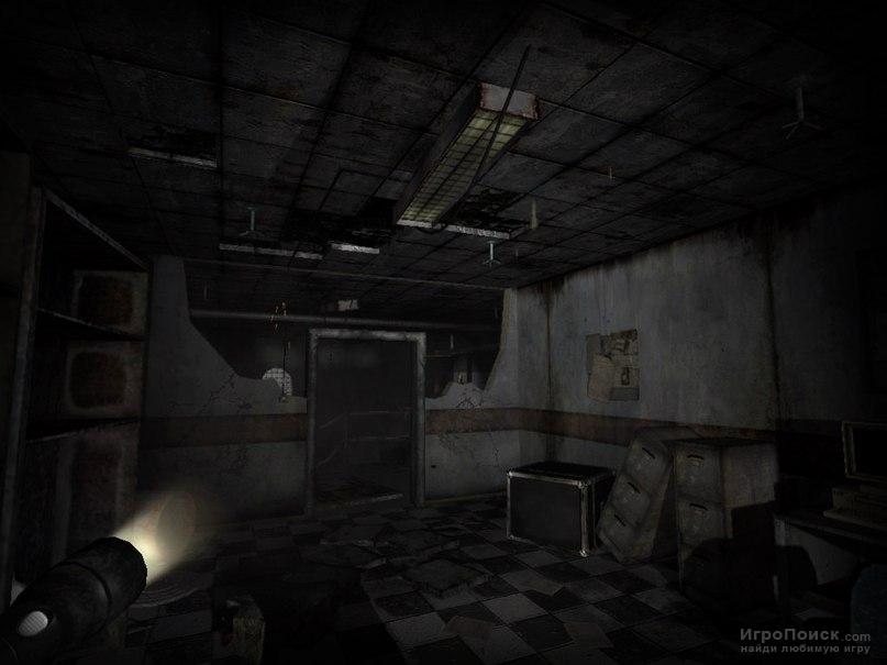 Скриншот к игре Penumbra: Necrologue