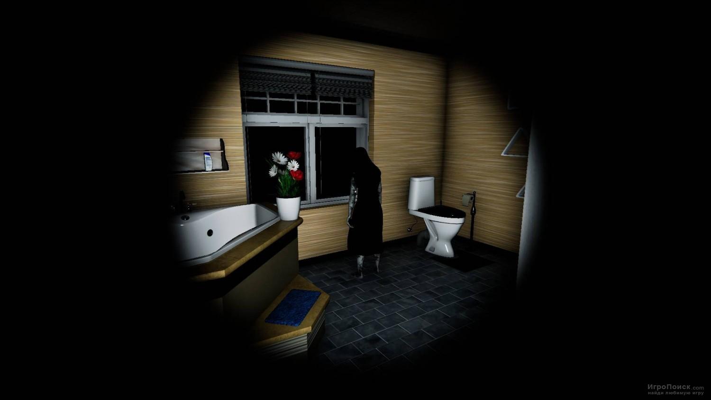Скриншот к игре Welcome Back Daddy
