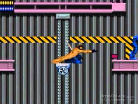 Скриншот к игре X-Men: Mojo World