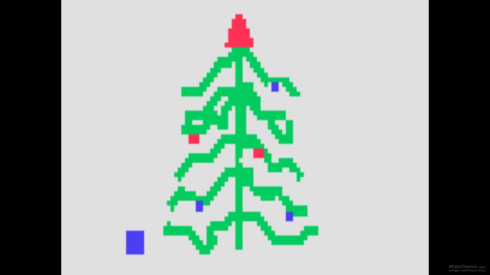Скриншот к игре Doodle