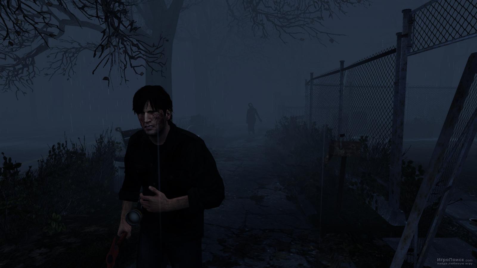 Скриншот к игре Silent Hill: Downpour