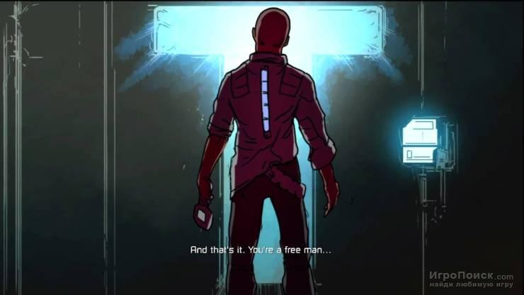 Скриншот к игре Dead Space: Ignition