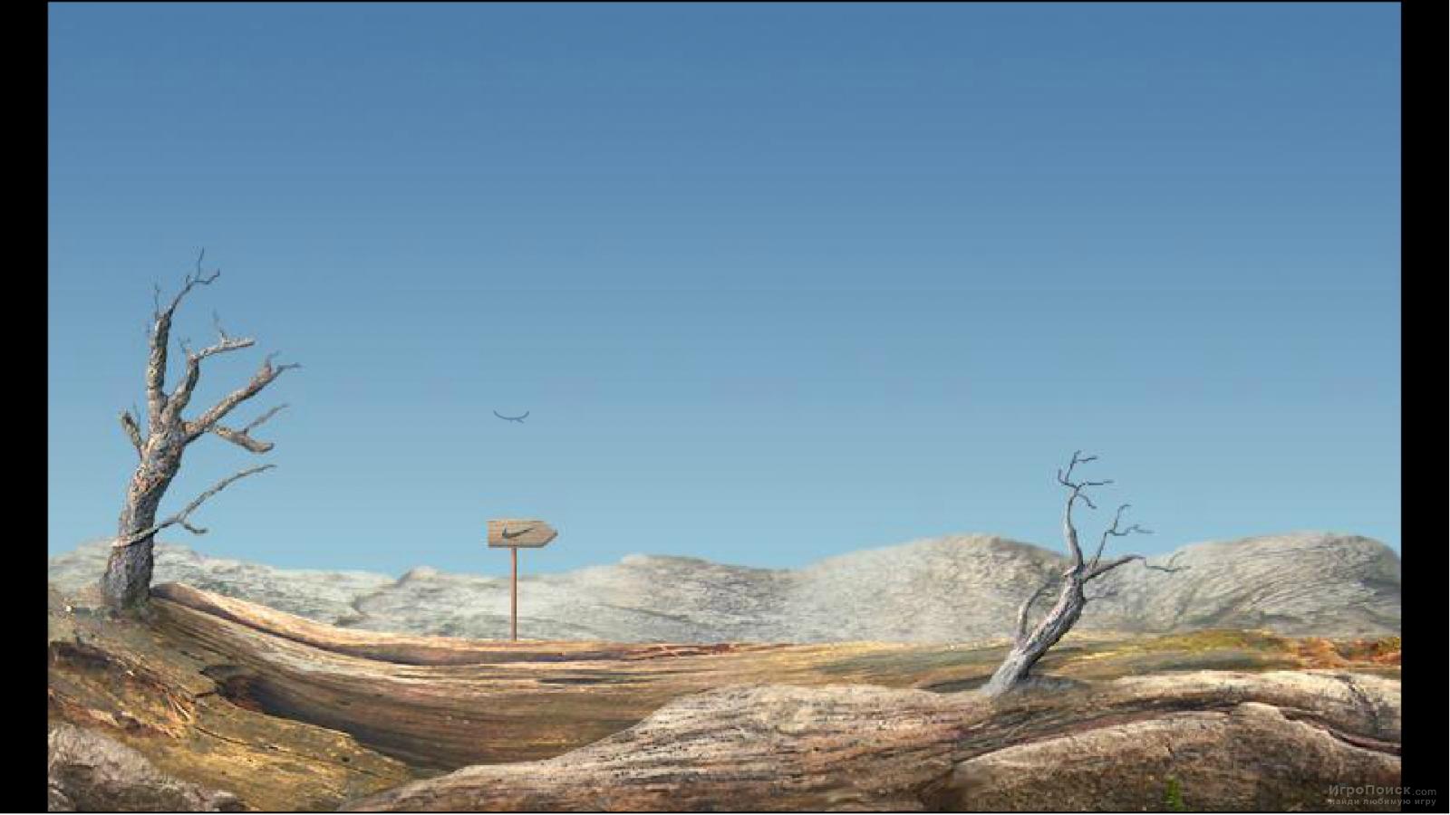 Скриншот к игре Rocketman