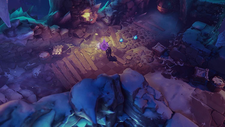 Скриншот к игре Darksiders Genesis