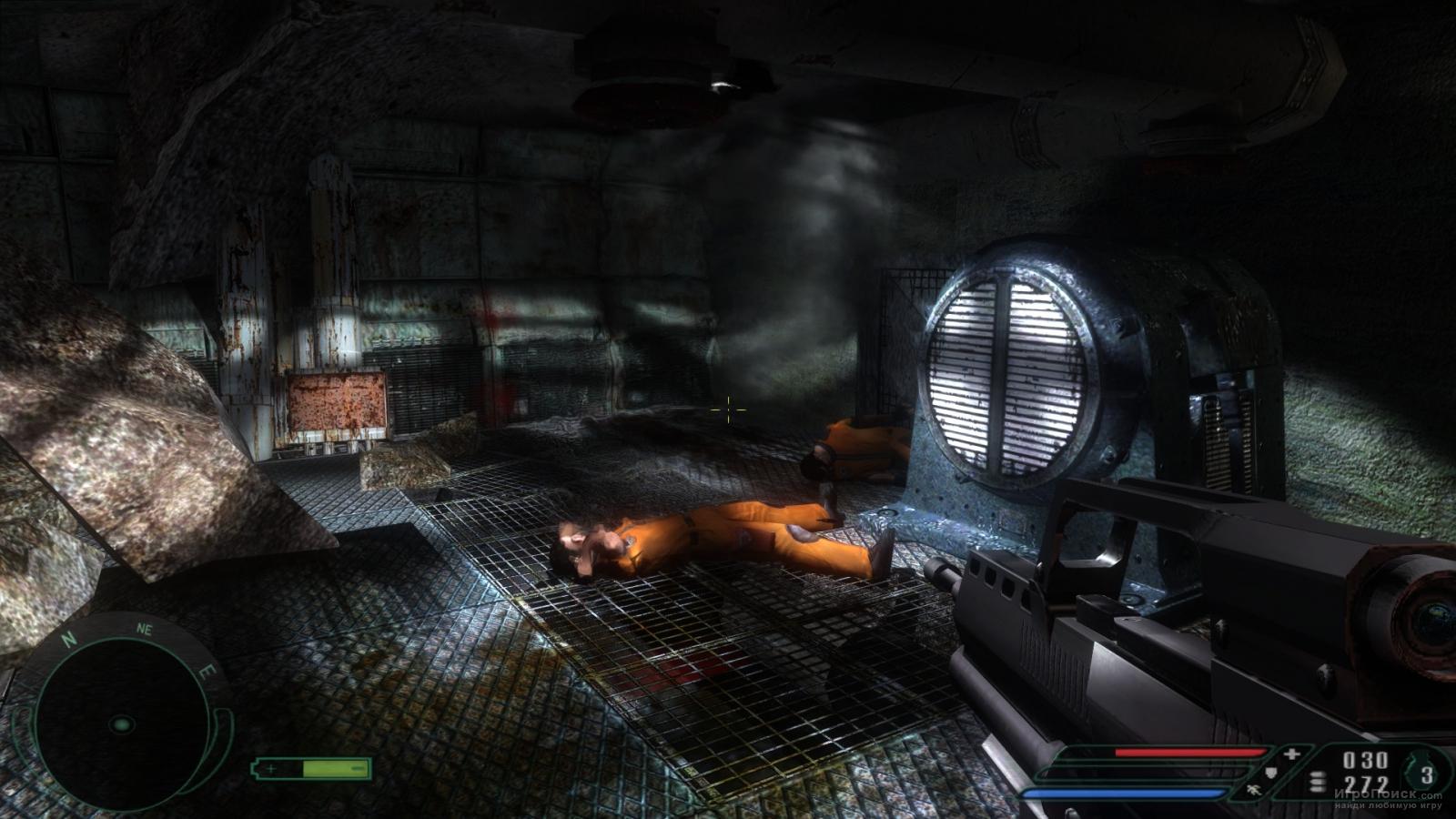Скриншот к игре Far Cry