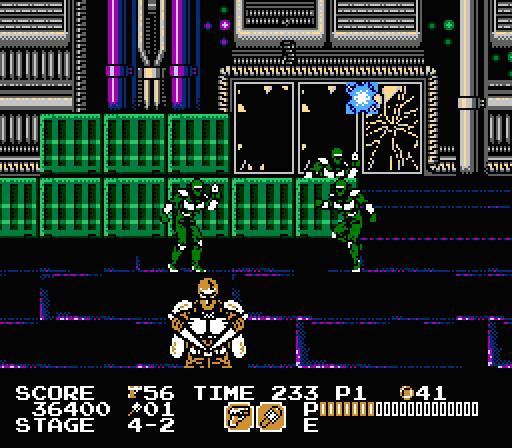 Скриншот к игре Vice: Project Doom