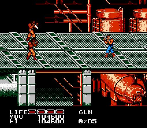 Скриншот к игре P.O.W.: Prisoners of War