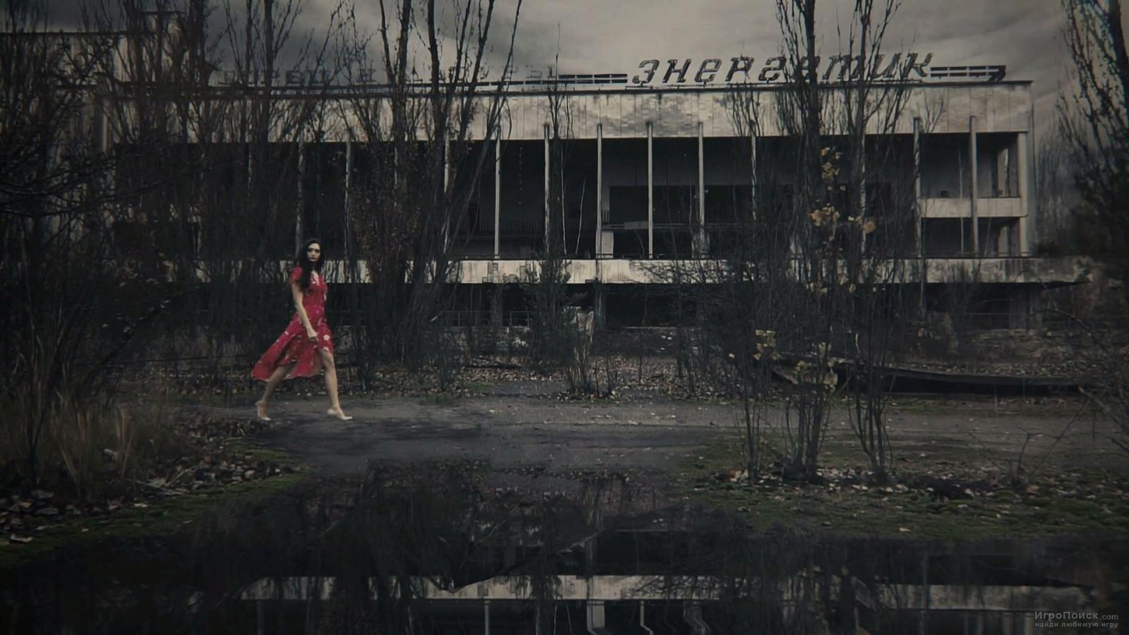 Скриншот к игре Chernobylite