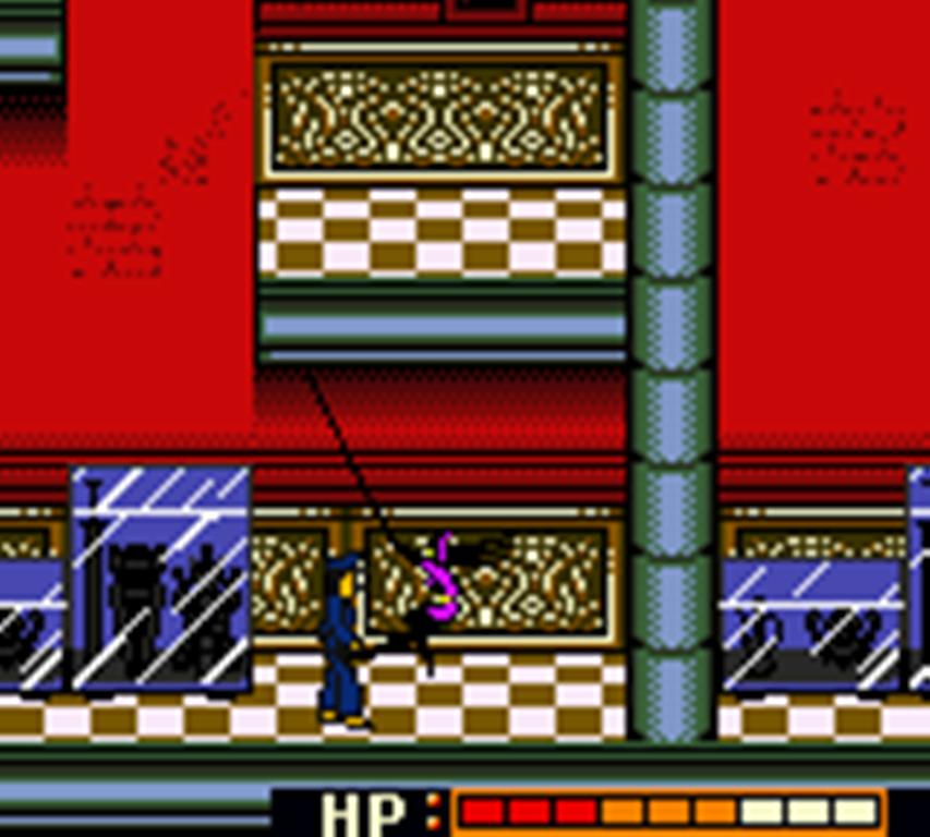 Скриншот к игре Catwoman