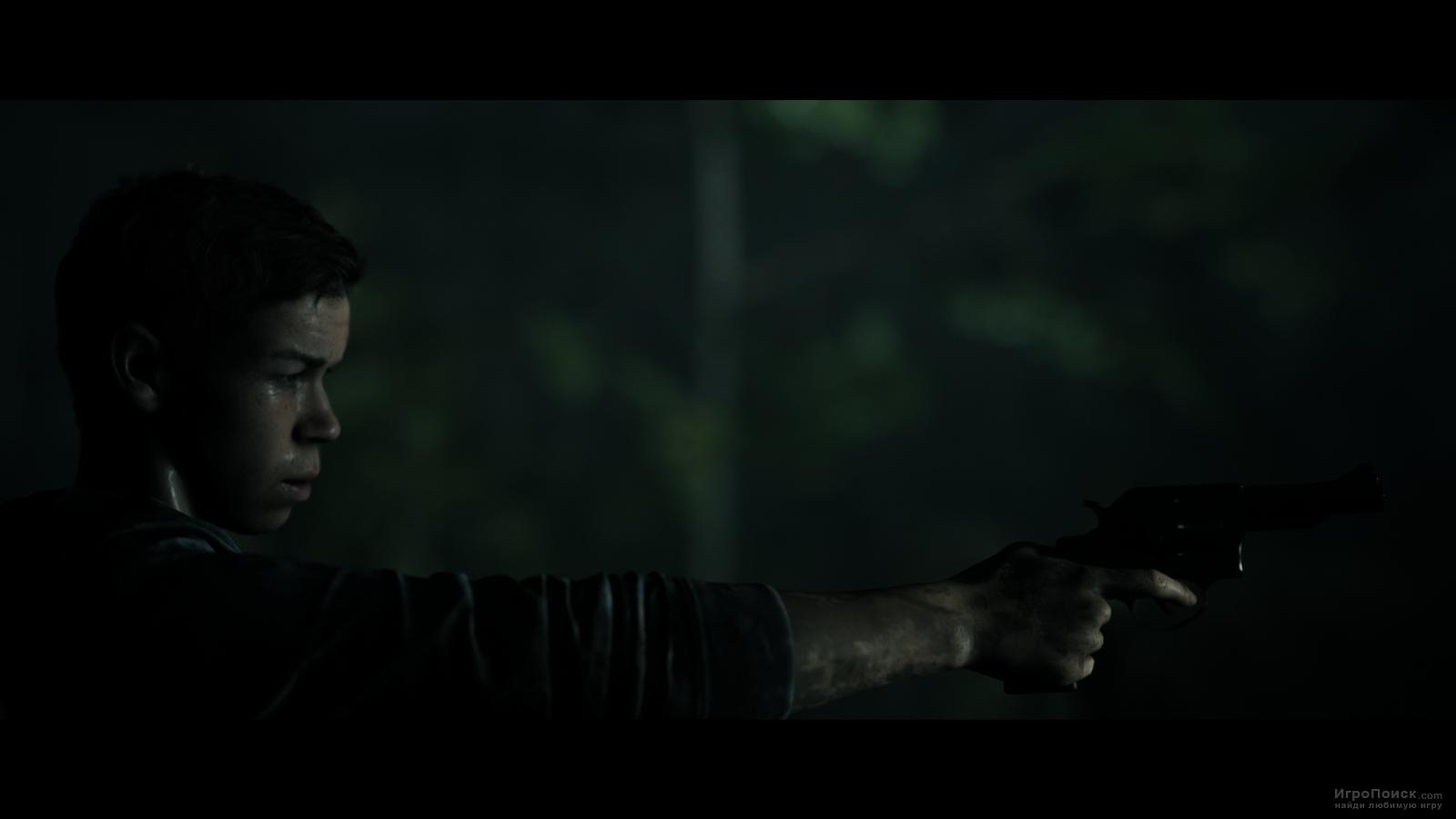 Скриншот к игре The Dark Pictures: Little Hope
